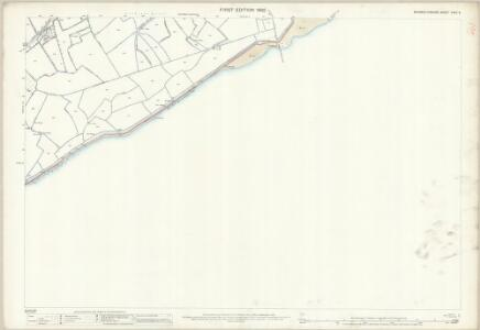 Monmouthshire XXXV.9 (includes: Magor; Redwick; Undy) - 25 Inch Map