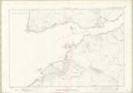 Inverness-shire - Isle of Skye Sheet LI - OS 6 Inch map