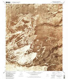 Tularosa Peak