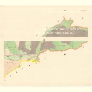 Daskabath - m0420-1-008 - Kaiserpflichtexemplar der Landkarten des stabilen Katasters