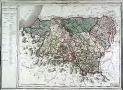 Departement des Basses Pyrenées