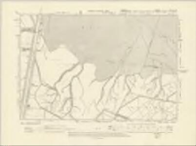 Norfolk XXI.SW - OS Six-Inch Map