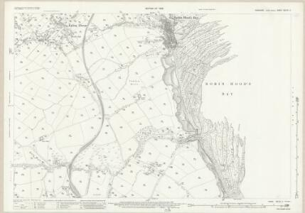 Yorkshire XLVII.5 (includes: Fylingdales Moor; Fylingdales) - 25 Inch Map