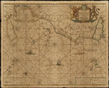 De cust van Barbaria, Gualata, Arguyn en Geneheo van Capo S Vincente tot Capo Verde