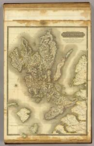 Skye Island &c.