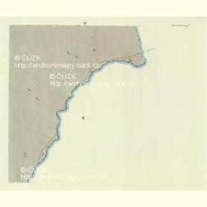 Ober Morau (Horny Morawa) - c2102-1-003 - Kaiserpflichtexemplar der Landkarten des stabilen Katasters