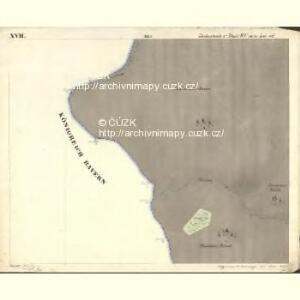 Stubenbach I. Theil - c6088-1-017 - Kaiserpflichtexemplar der Landkarten des stabilen Katasters