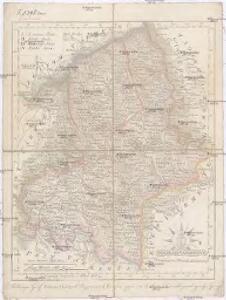 Nógrád vármegye