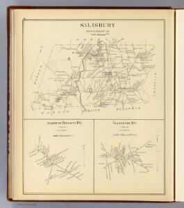 Salisbury, Merrimack Co.
