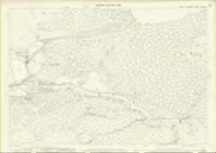 Ross-shire, Sheet  087.10 - 25 Inch Map