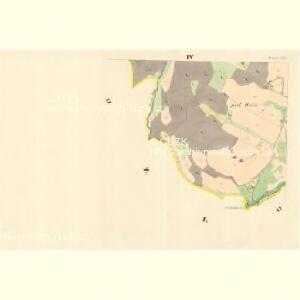 Misslik - m1914-1-004 - Kaiserpflichtexemplar der Landkarten des stabilen Katasters