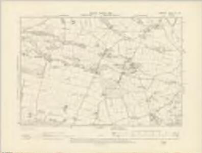 Somerset XI.NE - OS Six-Inch Map