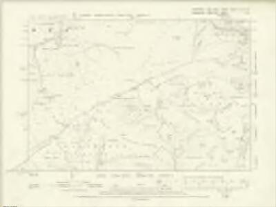 Yorkshire CXCIX.SW & SE - OS Six-Inch Map