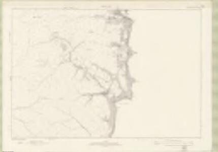 Argyll and Bute Sheet CCXLVII - OS 6 Inch map