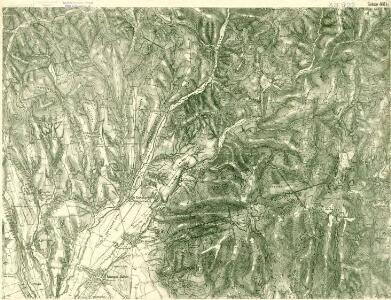 III. vojenské mapování 4661/1