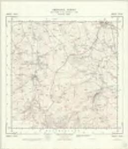 NY61 - OS 1:25,000 Provisional Series Map