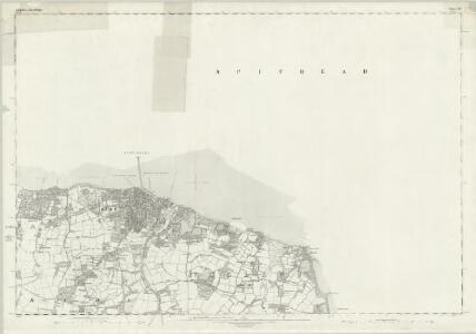 Hampshire & Isle of Wight XCI - OS Six-Inch Map