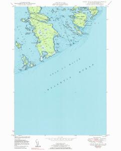 Great Wass Island