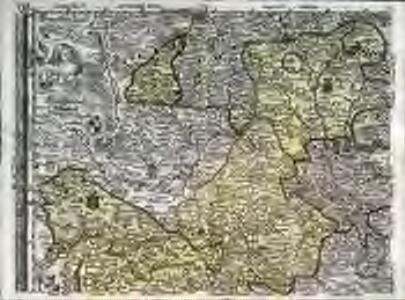 Sacri Romani imperii circuli et electoratus Bavariae tabula, 3