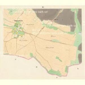 Hrožniowitz - c2365-1-003 - Kaiserpflichtexemplar der Landkarten des stabilen Katasters