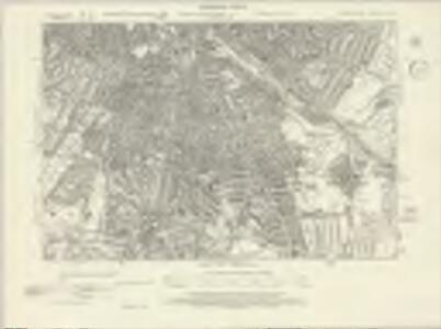 Warwickshire XIV.SW - OS Six-Inch Map