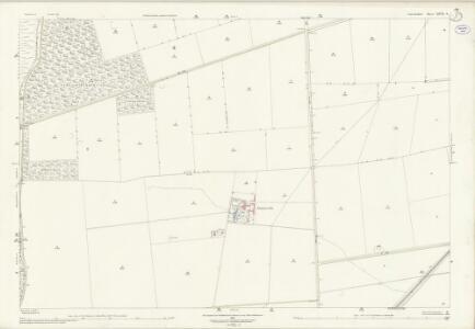 Lincolnshire XXVII.6 (includes: Hibaldstow; Manton; Scawby) - 25 Inch Map