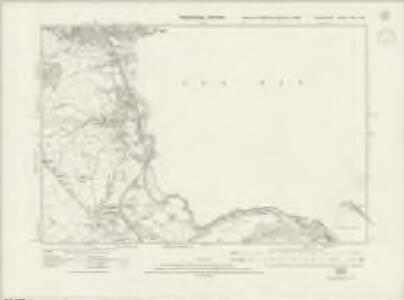 Devonshire CXXII.SW - OS Six-Inch Map