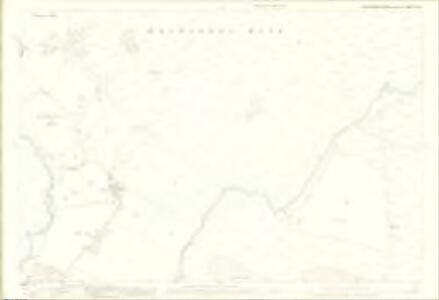 Kirkcudbrightshire, Sheet  020.13 - 25 Inch Map