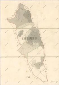 Mapa revíru Mendryka