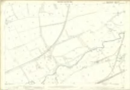 Linlithgowshire, Sheet  012.06 - 25 Inch Map