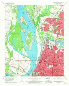 Northwest Memphis