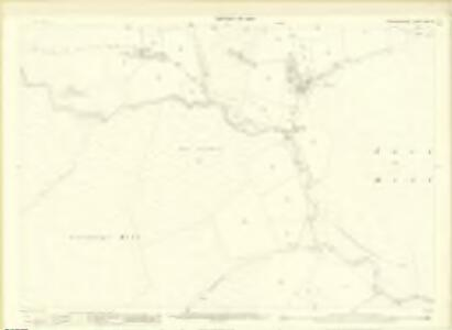 Edinburghshire, Sheet  023.10 - 25 Inch Map