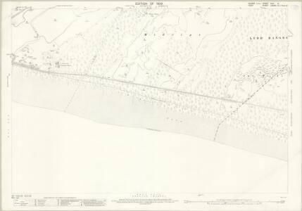 Sussex XLVI.14 (includes: Broomhill; Lydd) - 25 Inch Map
