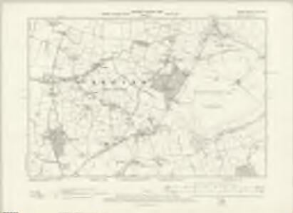 Essex XLIX.NE - OS Six-Inch Map