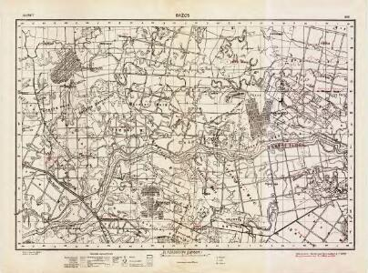 Lambert-Cholesky sheet 1858 (Bazos)