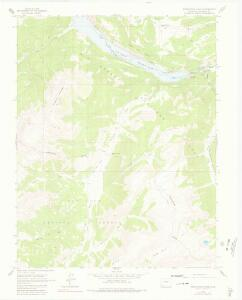 Weminuche Pass
