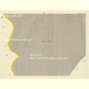 Brandau - c0456-1-006 - Kaiserpflichtexemplar der Landkarten des stabilen Katasters