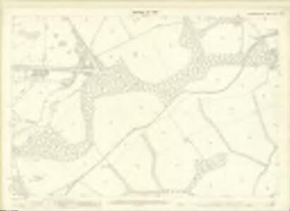 Edinburghshire, Sheet  014.11 - 25 Inch Map