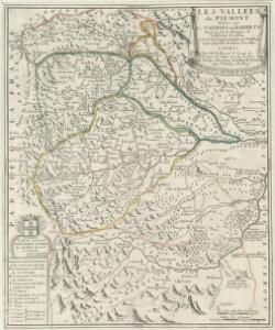 Les Vallées du Piemont