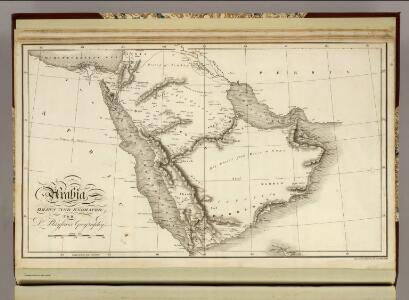 Arabia.
