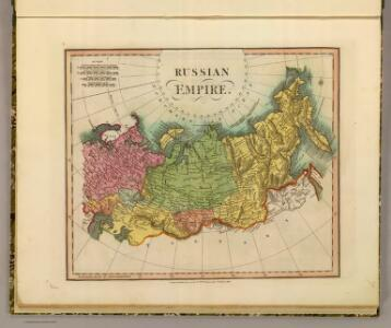 Russian Empire.