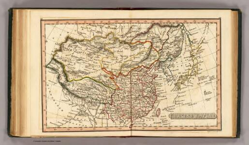 Chinese Empire.