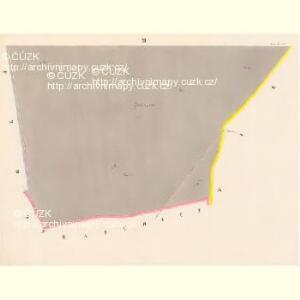 Mauth (Meyto) - c4930-1-009 - Kaiserpflichtexemplar der Landkarten des stabilen Katasters