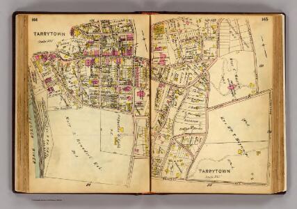 144-145 Tarrytown.
