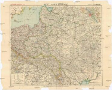 Westliches Russland