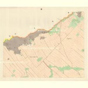 Deutschhause (Nemecka Husowa) - m0938-2-002 - Kaiserpflichtexemplar der Landkarten des stabilen Katasters