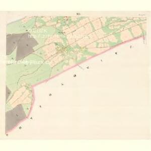Nawsy - m1935-1-011 - Kaiserpflichtexemplar der Landkarten des stabilen Katasters