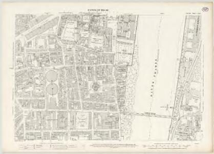 London VII.93 - OS London Town Plan