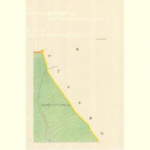 Neu Lhotta - m2020-1-002 - Kaiserpflichtexemplar der Landkarten des stabilen Katasters