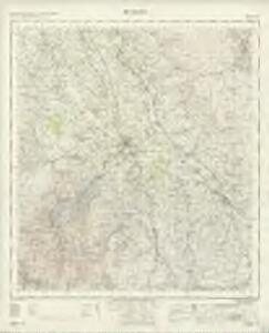 Penrith - OS One-Inch Map